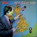 The Vapors New Clear Days