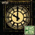 The Vapors News At Ten
