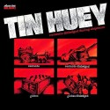 Tin Huey Contents Dislodged During Shipment