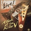 Lonnie Mack Attack Of The Killer V