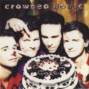 Crowded House Chocolate Cake