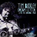 Tim Buckley Dream Letter