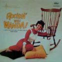 Wanda Jackson Rockin With Wanda