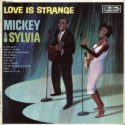Mickey & Sylvia Love is Strange LP
