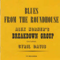 Alexis Korner Blues From The Roundhouse