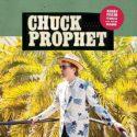 Chuck Prophet Bobby Fuller Died For Your Sins