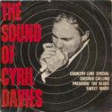 Cyril Davies The Sound of Cyril Davies