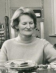Daphne Oram photo