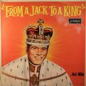 Ned Miller From A Jack To A King LP