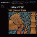 Nina Simone High Priestess Of Soul