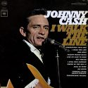 Johnny Cash I Walk The Line LP