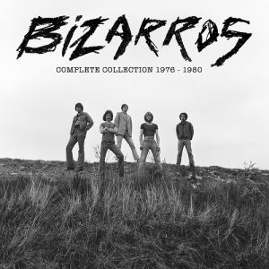 The Bizarros Complete Collection