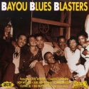Bayou Blues Blasters