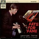 Georgie Fame Fats For Fame EP