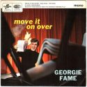 Georgie Fame Move It On Over EP