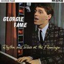 Georgie Fame Rhythm And Blues At The Flamingo