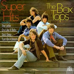 The Box Tops Super Hits