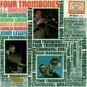 J J Johnson ... Four Trombones