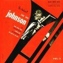 J J Johnson The Eminent Jay Jay Johnson Vol.2
