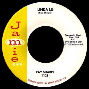 Ray Sharpe Linda Lu