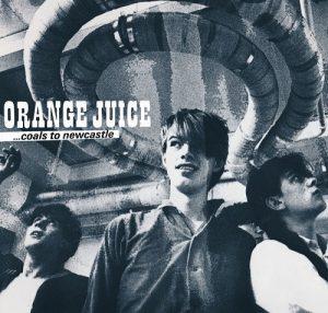 Orange Juice Coals To Newcastle