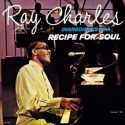 Ray Charles Ingredients In A Recipe For Soul
