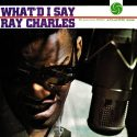 Ray Charles What'd I Say