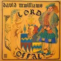 David McWilliams Lord Offaly