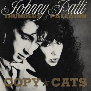 Johnny Thunders Copy Cats