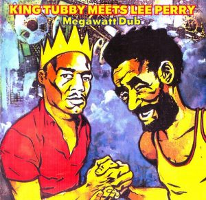 King Tubby meets Lee Perry