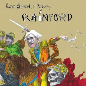 Lee Perry Rainford