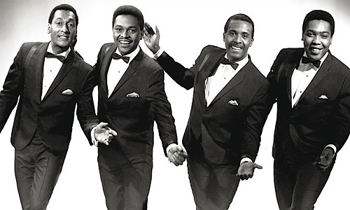 Four Tops photo 2