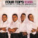 Four Tops Second Album