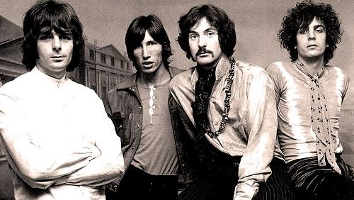 Pink Floyd photo 1