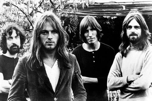 Pink Floyd photo 2